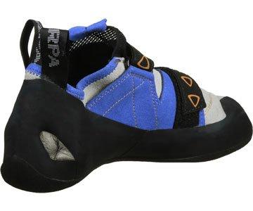 Chaussure Noire Grise
