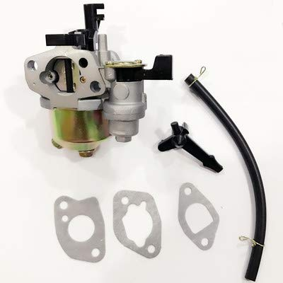 Preisvergleich Produktbild Eleganantstunning Vergaser für 168f / 170f / GX200 / GX160