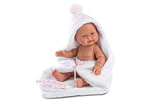 Llorens 26274Newborn Gril Bebita 26cm Doll