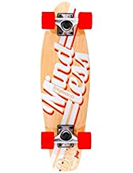 Mindless Daily 24/7 Stained Longboard - Natural by Mindless Longboards