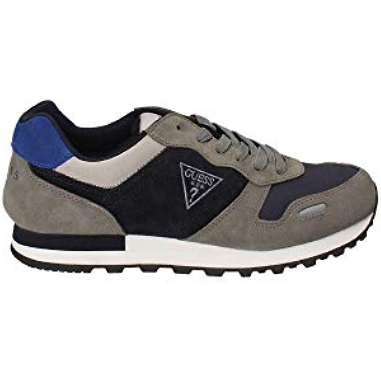 Guess FMCHA4 SUE12 Sneakers Man Gris 44 44 44 - B07JPJ9QK3 - 80881b