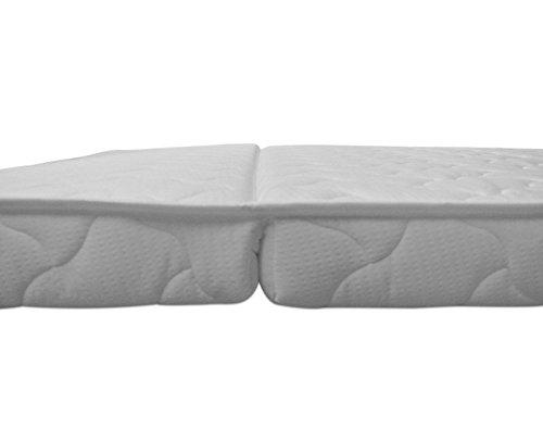 Baldiflex materasso per divano letto brio pronto letto - Materassi per divano letto su misura ...