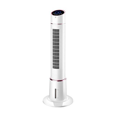W-EVAPORATIVE Ventilador Torre, Aire Acondicionado Portatil,climatizador Evaporativo Purificador Aire...