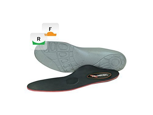 0821016504e864 Lynco Women s Heritage Dress Orthotic L1505 (6) by Aetrex Lynco