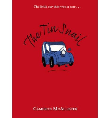 [(The Tin Snail)] [ By (author) Cameron McAllister ] [May, 2014]