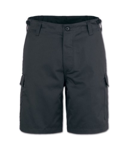 Brandit Ranger Shorty Schwarz 5XL