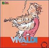 Image de Vivaldi. Alla scoperta dei compositori. Con CD