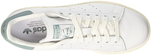 adidas Stan Smith, Scarpe Sportive Outdoor Uomo Bianco (Ftwr White)