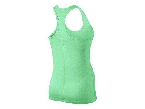 resplandor vert pour Balance verde Débardeur femme Nike g6Tqvx