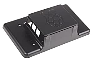 """Case for Raspberry Pi Official 7"""" Touchscreen"""