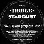 Stardust Music Sounds Better - Stardust - Music Sounds Better With You