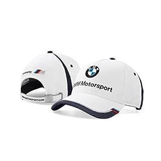 BMW NEU Original Motorsport Sammlung Unisex Collectionneurs Kappe Baseballkappe 80162446453