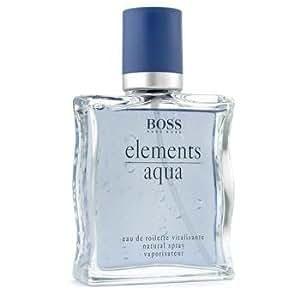 Élément Aqua de Hugo Boss - Eau de Toilette Spray 100 ml