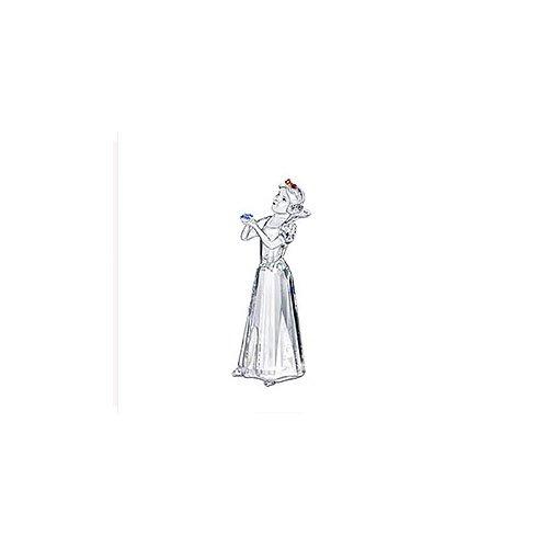 Swarovski Kristallfiguren Schneewittchen 994881