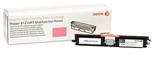 Xerox 106R01467 Compatible High Capacity Magenta Toner Cartridge lowest price