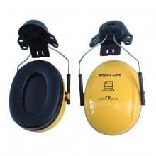 Casque antibruit 3M PELTOR Optime I, référence H510P3E-469-GB