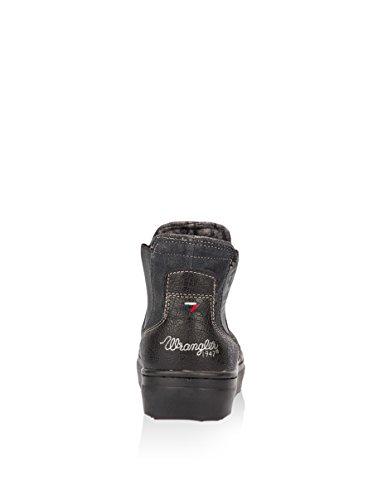 Wrangler WL152666 Sneakers Donna Antracite