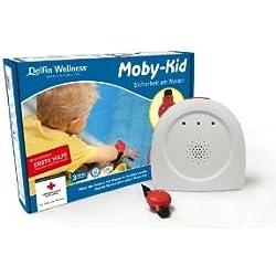 Moby-Kid Wasser-Alarmset, CODE 02