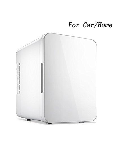 LIQICAI Kühlbox Isotherm Extrem Elektrische Kühlbox Kühlung Auto Mini Kühlschrank ( Farbe : A ) (Sport-kühlschrank)