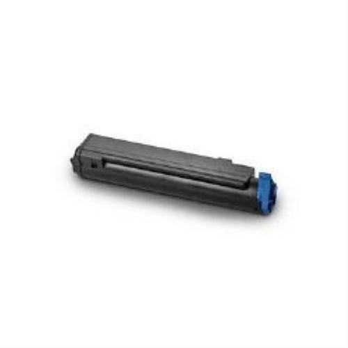 Preisvergleich Produktbild Oki 43979102 Toner, schwarz, 3500 S.