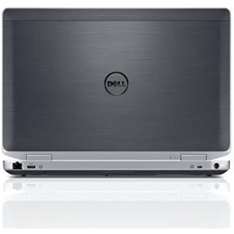 DELL Latitude E6320gebrauchtes Ordenador Portátil 13pulgadas (Core i52x 2.5GHz, 4GB RAM, 250GB HDD, WiFi, Win7Pro) Core i5 2 x 2.5 GHz - 8 GB RAM - 1000 GB SSHD Hybridfestplatte
