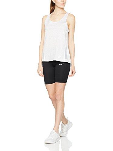 Nike Bonded Femme débardeur Top, Gris Grey