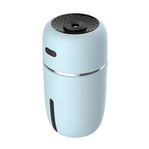 FLYWM Luftbefeuchter kalter Nebel 0 Lärm Betrieb automatische Sicherheit System Familie Stimmung Schlaf atmen Besser frische Luft kleine Nacht Lig HT - Nacht Luftbefeuchter Ersatz-filter