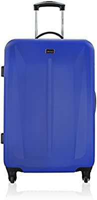 GEORGES RECH Maleta, azul marino (Azul) - BD-1117