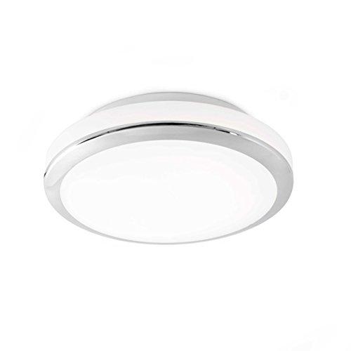 Faro-63403-CLOE-LED-Lampada-plafoniera-di-cromo