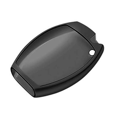TPU Fernschlüsselabdeckung FOB Case Shell Für Mercedes ABCEGSM GL Klasse