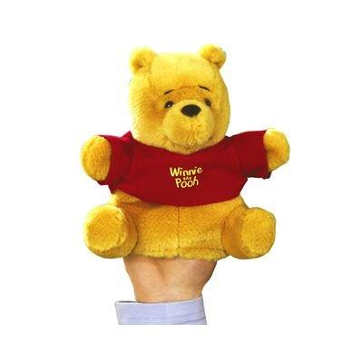 Eichhorn 3051 - Winnie the Pooh Handpuppe Winnie