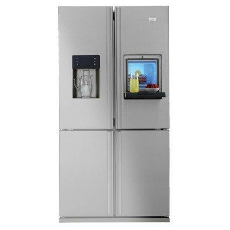 Beko GNE 134630 X Réfrigérateur 522 liters Classe: A++