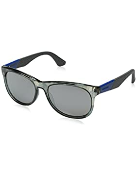 Carrera 8HD 5010/S VS Gafas de sol, Ovaladas, 55, Spotted Grey