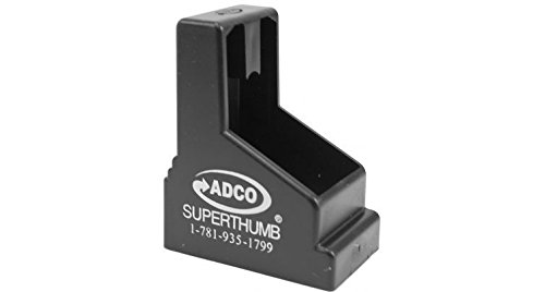 ADCO Super Thumb ST1 Double Stack Speedloader by...