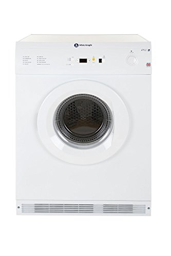 White Knight C86A7W Tumble Dryer