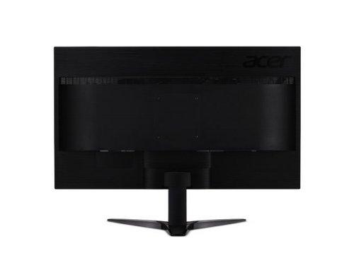 Acer KG281Kbmiipx 28-Inch 4K Gaming Monitor - Black/Silver