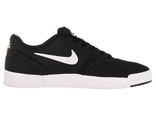 Nike Paul Rodriguez 9 Cs, Chaussures de Skate Homme Noir (Noir / Blanc-Noir)