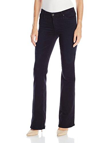 AG Adriano Goldschmied Women's The Angel Bootcut Jean, Wind Echoes, 27 Adriano Goldschmied Angel Jeans