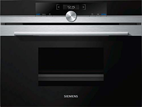 Siemens CD634GBS1 iQ700 (Bild: Amazon.de)