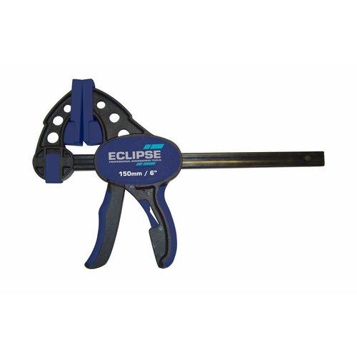 Eclipse Eohbc6X 2Tabourets de Bar Serre-joint à une main, Bleu, 15,2cm