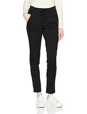Tom Tailor Soft Jersey Loose Fit Pants, Pantaloni Donna