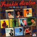 Ep Collection by Frankie Avalon (2000-02-01)