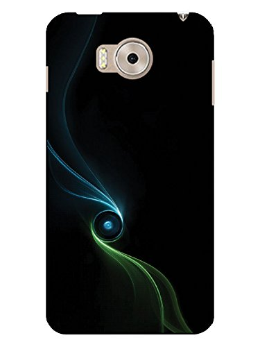 TREECASE Designer Printed Soft Silicone Back Case Cover For Panasonic...
