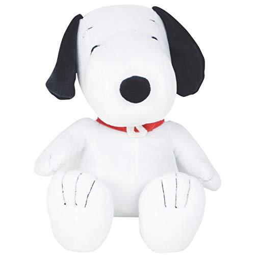 Peanuts Snoopy Collection - Plüsch Snoopy, 10 cm (Charlie Brown Plüsch-spielzeug)