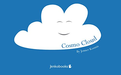 ebook: Cosmo Cloud (B015YYQ8QG)