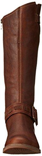 Timberland  Savin Hill FTW_EK Savin Hill Tall Boot, bottines classiques femme Marron - Braun (Tobacco Forty)