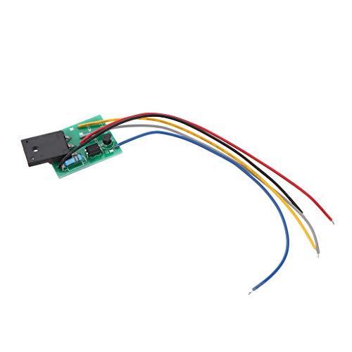 FLAMEER 12V/24V LCD-TV Power Modul 36W Für Die Anzeige Unter 46 Zoll CA-901 -