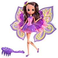 Mattel – Barbie Doll – P3617 – Fee Mauve