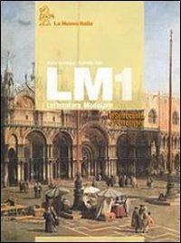 LM. Letteratura modulare. Con guida allo studio e all'esame di Stato. Per gli Ist. professionali. Con CD-ROM: 1