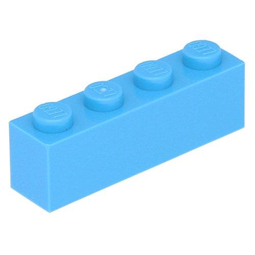 10-x-legor-brick-1-x-4-maersk-blue